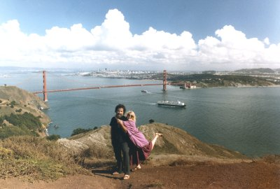 San Francisco 1980