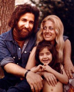Bears, Samahria & Bryn 1971