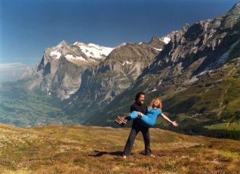 Switzerland 1995